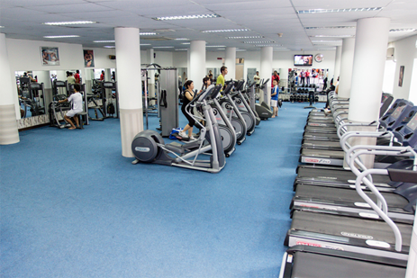 Tư vấn mở phòng Gym Giá cạnh tranh